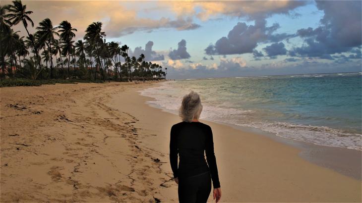Marcher autrement : source d'inspiration et de vitalité
